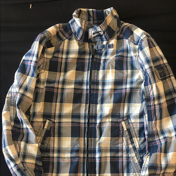Abercrombie & Fitch Other - Abercrombie & Fitch Jacket - Small